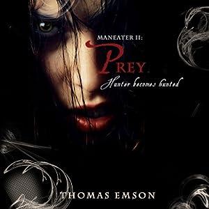 Prey   [Thomas Emson]