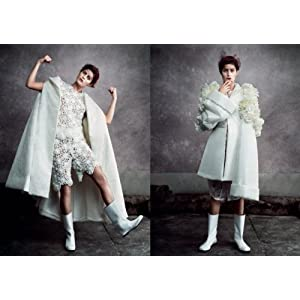 Fashion: Rei Kawakubo: Comme des Garcons
