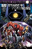 img - for Transformers: Dark Cybertron #1 book / textbook / text book