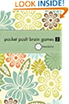 Pocket Posh Brain Games 2: 100 Puzzles
