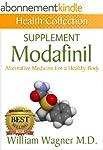The Modafinil Supplement: Alternative...