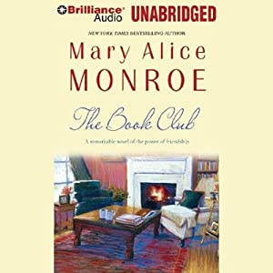 The Book Club Audiobook