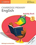 img - for Cambridge Primary English Activity Book Stage 3 Activity Book (Cambridge International Examinations) book / textbook / text book