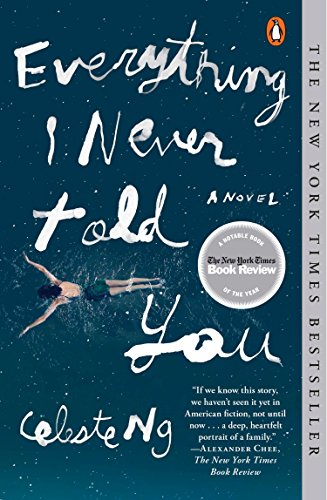Everything I Never Told You [SIGNED]