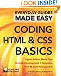 Coding HTML and CSS: Expert Advice, M...