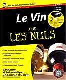 img - for VIN POUR LES NULS -LE -4E ED.+CD GRATUIT book / textbook / text book