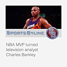 NBA Playoff Performers: Charles Barkley Radio/TV Program by Ron Barr Narrated by Ron Barr, Charles Barkley