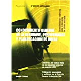 Conocimiento general de la aeronave: performance y planificacion de vuelo