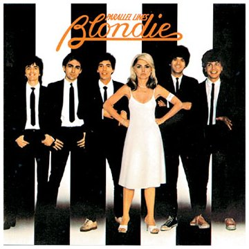 Blondie - Parallel Lines (B-Side) - Zortam Music