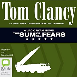 The Sum of All Fears Audiobook