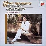 モーツァルト:オーボエ協奏曲集