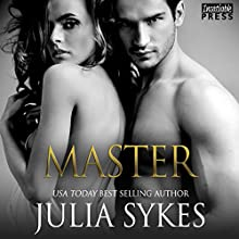 Master: Impossible, Book 6 Audiobook by Julia Sykes Narrated by Scarlett Day, Jason Winters