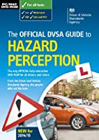 Off Dvsa Guide to Hazard Perception DVD-