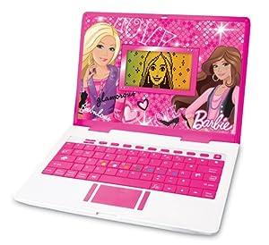 Oregon Scientific Barbie B-Smart Laptop