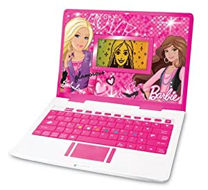 Oregon Scientific Barbie B-Smart Laptop