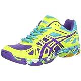 ASICS Women's GEL-Flashpoint Volleyball Shoe