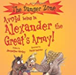 Avoid Being in Alexander the Great's Arm