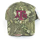Mossy Oak Break Up Infinity College Football Hats (Texas A&M Aggies)