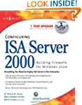 Configuring ISA Server 2000: Building...