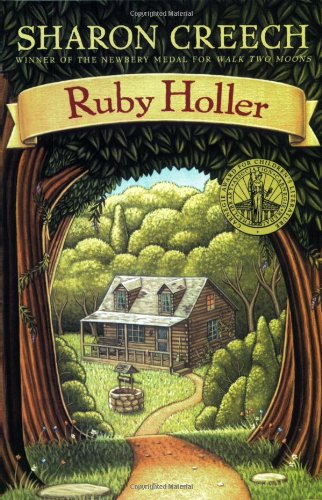 Ruby Holler (Carnegie Medal (Awards))