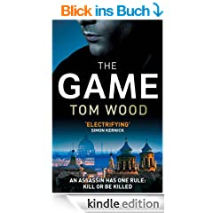 The Game: (Victor the Assassin 3) (English Edition)