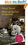 Monet und der Tod auf der Insel: Ein...