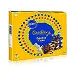 #4: Pillsbury Cookie Cake Greeting Pack, 276g (12 Single Packs Inside)