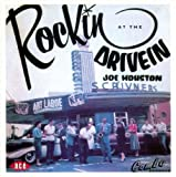 Rockin' At The Drive-In Joe Houston