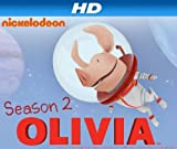 Olivia Talks Turkey/Olivia Takes a Hike [HD]