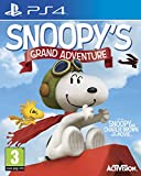 Cheapest Peanuts Movie Snoopy's Grand Adventure (PS4) on PlayStation 4