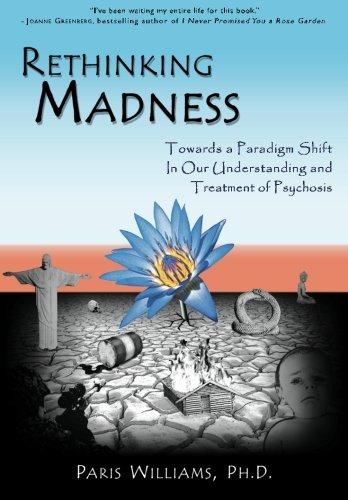 Rethinking Madness: Towards a Paradigm Shift in Our Understanding and Treatment of Psychosis (Edge Of Understanding compare prices)