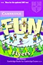 Fun for Flyers Audio Cassette (Cambridge Young Learners English Tests)