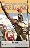 The Iliad (Marvel Illustrated)