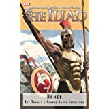 The Iliad GN (Marvel Classics)by Miguel Angel Sepulveda