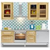 Lundby Stockholm Kitchen Set