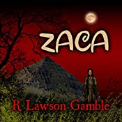 Zaca: Zack Tolliver FBI, Volume 3 | R Lawson Gamble