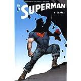 Superman, Tome 1 : Gen�separ Rags Morales