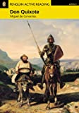 Miguel De Cervantes Don Quixote: Level 2 (Penguin Active Reading (Graded Readers))