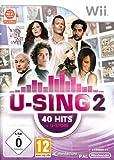 echange, troc U-Sing 2 Wii