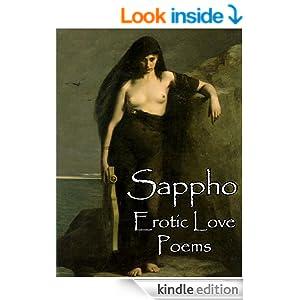 Poetry of sappho's 24