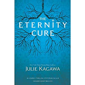 The Eternity Cure Audiobook