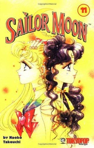 descargar sailor moon: