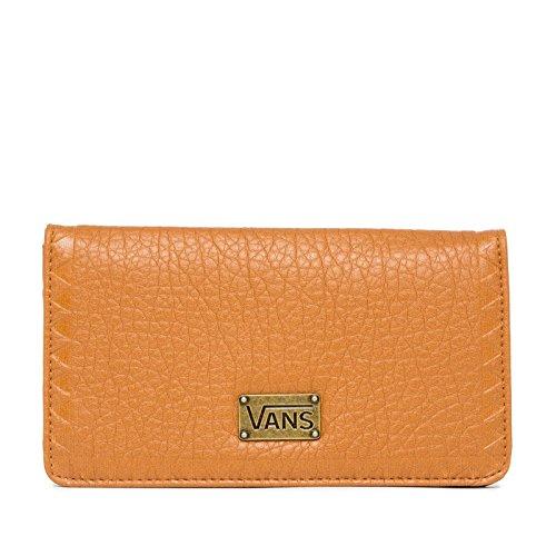 Vans - VANS Strike a Chord Wallet - col. Chestnut