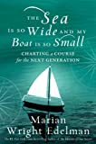 img - for The Sea Is So Wide and My Boat Is So Small: Charting a Course for the Next Generation book / textbook / text book