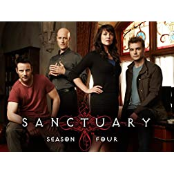 Sanctuary Season 4