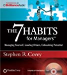 The 7 Habits for Managers: Managing Y...