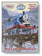Misty Island Adventure (Thomas & Friends)