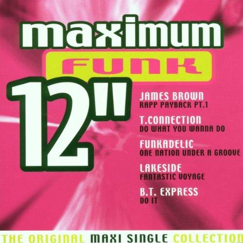 Maximum Funk 12