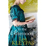 Love In The Afternoon: Number 5 in series (Hathaways)by Lisa Kleypas
