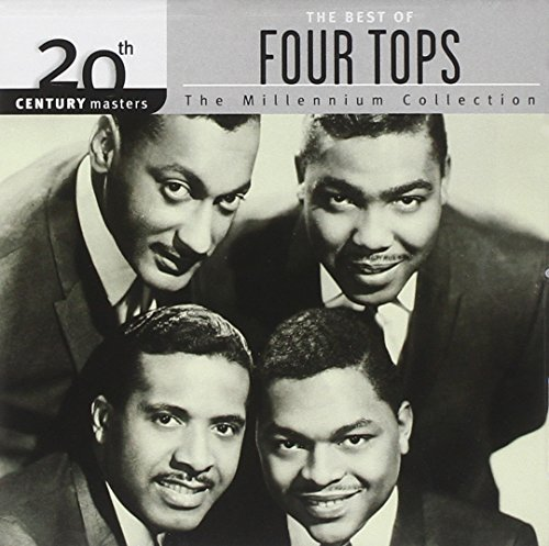 Four Tops - Greatest Ever! Number 1